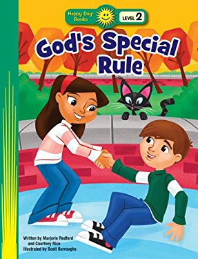 God's Special Rule 9780784725641