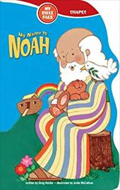 My Name Is Noah: Shapes