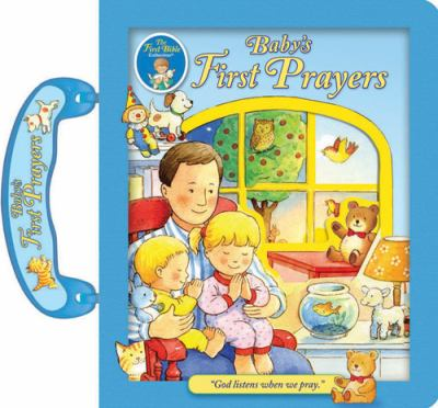 Baby's First Prayers 9780784735046