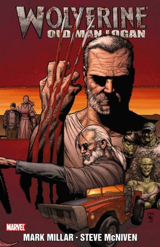 Old Man Logan 9780785131724