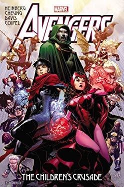 Avengers: The Children's Crusade 9780785136385
