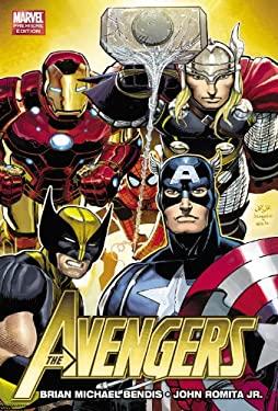 Avengers - Volume 1 9780785145004