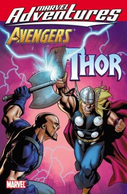 Thor 9780785145615
