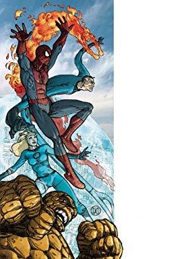Spider-Man / Fantastic Four - Gage, Christos / Alberti, Mario