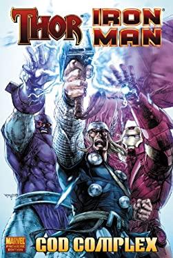 Thor/Iron Man: God Complex 9780785151616