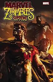 Marvel Zombies Supreme 16455913