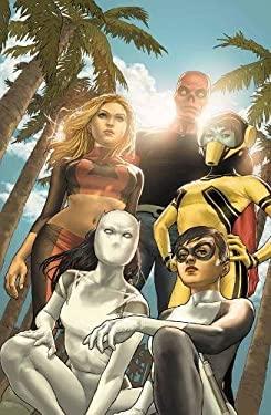 Avengers Academy: Second Semester 9780785152026