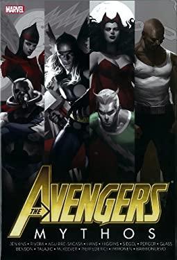 Avengers: Mythos 9780785153504