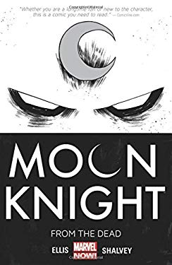 Moon Knight - From the Dead