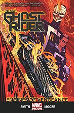 All-New Ghost Rider Volume 1
