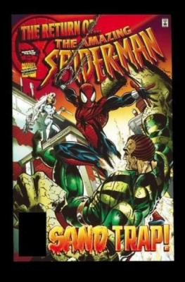 Spider-Man: The Complete Ben Reilly Epic Book 2 9780785156123