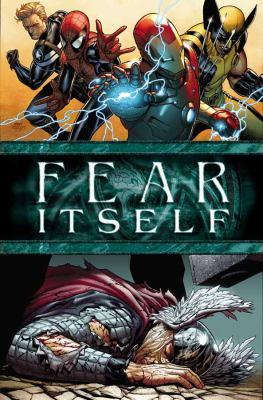Fear Itself 9780785156628