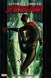 Ultimate Comics Spider-Man by Brian Michael Bendis - Volume 1 16455973