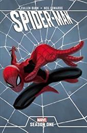 Spider-Man: Season One 16455997