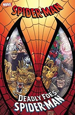 Deadly Foes of Spider-Man 9780785158554