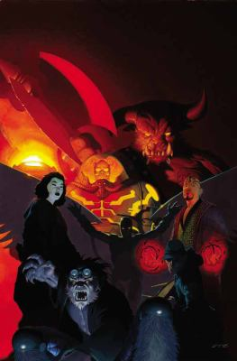 The Dark Angel Saga 9780785158875