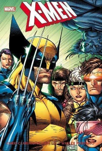X-Men Omnibus, Volume 2 9780785159056