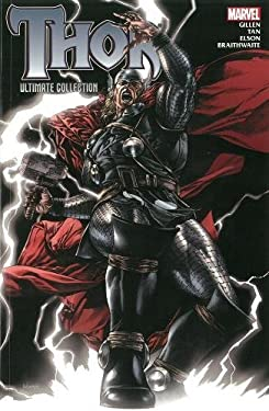 Thor Ultimate Collection 9780785159223