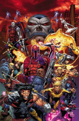 The Age of Apocalypse 9780785159827