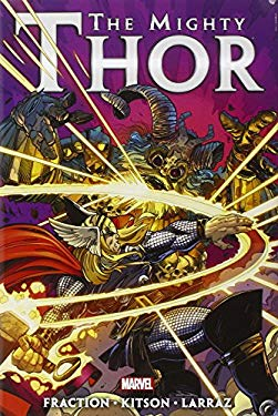 The Mighty Thor by Matt Fraction - Volume 3 9780785161660