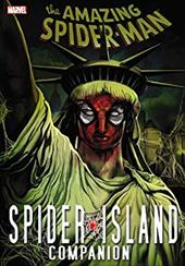 Spider-Man: Spider Island Companion 16456093
