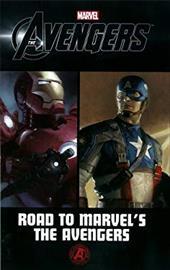 Avengers: Road to Marvel's the Avengers 16456097