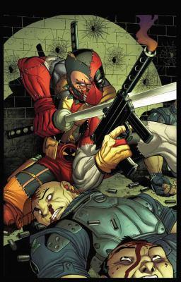 Deadpool, Volume 10: Evil Deadpool 9780785162414