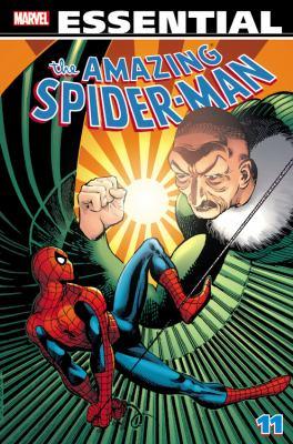 The Amazing Spider-Man, Volume 11 9780785163305