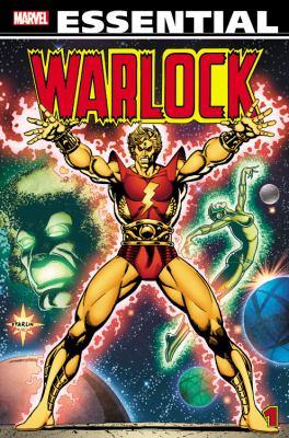 Essential Warlock - Volume 1 9780785163312