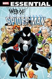 Essential Web of Spider-Man 18337307