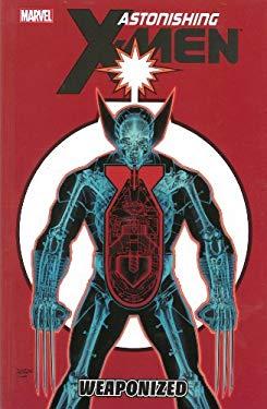 Astonishing X-Men 9780785164159
