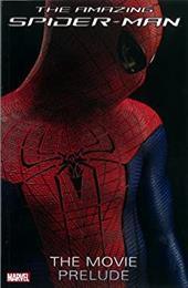 Amazing Spider-Man: The Movie Prelude 16804862