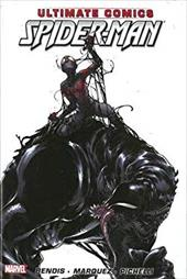 Ultimate Comics Spider-man By Brian Michael Bendis - Volume 4 20579243