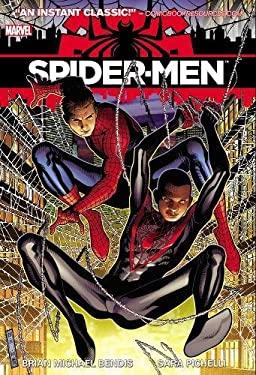Spider-Men 9780785165330