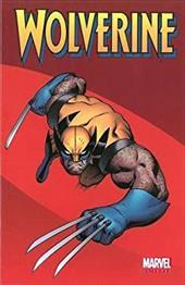 Marvel Universe Wolverine 20571270