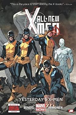 All-New X-Men 9780785168201