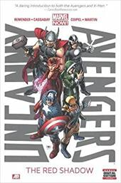 UNCANNY AVENGERS VOLUME 1 THE RED SHADOW 20224033
