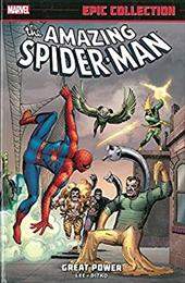 Amazing Spider-Man Epic Collection: Great Power 22628483