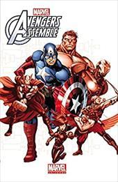 Marvel Universe Avengers Assemble Volume 2 (Marvel Avengers Digest) 22194788