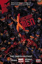 Uncanny X-Men Vol. 5: The Omega Mutant 23062618