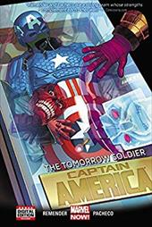 Captain America Volume 5: The Tomorrow Soldier (Marvel Now) (Captain America: Marvel Now) 22382845