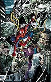 Amazing Spider-Man Vol. 5: Spiral 23186806