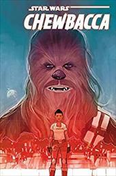 Star Wars: Chewbacca (Star Wars (Marvel)) 22967601