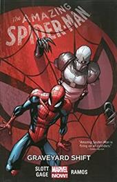 Amazing Spider-Man Vol. 4: Graveyard Shift 22730410