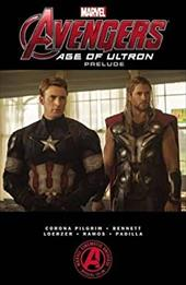 Marvel's The Avengers: Age of Ultron Prelude 22532643