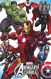 Marvel Universe All-New Avengers Assemble Volume 1 (Marvel Adventures/Marvel Universe) 22699155
