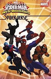 Marvel Universe Ultimate Spider-Man: Spider-Verse (Marvel Adventures/Marvel Universe) 23541305