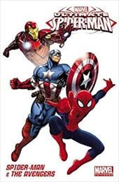 Marvel Universe Ultimate Spider-Man & the Avengers (Marvel Adventures/Marvel Universe Spider-Man) 23626512
