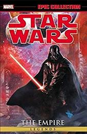 Star Wars Epic Collection: The Empire Vol. 2 (Epic Collection: Star Wars) 22786053
