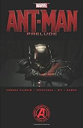 Marvel's Ant-Man Prelude (Marvel Ant-Man) 22640860